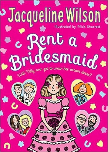 Blogging assignment: Calling all Jacqueline Wilson fans! 2 x book reviews (UK bloggers)
