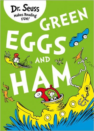 Blogging assignment: Calling all fans of Dr Seuss! Book reviews wanted (UK bloggers)
