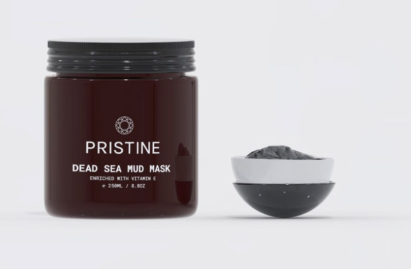 Blogging assignment: UK beauty blogger to review Dead Sea Mud Mask