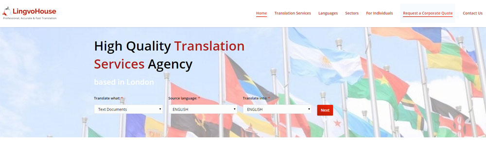 UK Bloggers Wanted to Trial Our Translation Services