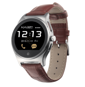 Can a smart watches help bloggers? Smart watch review and giveaway
