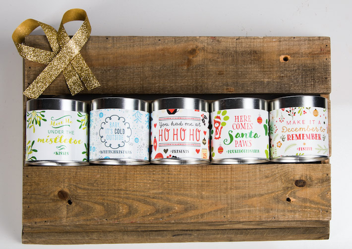 UK bloggers needed to review and promote unique candles for new lifestyle business!