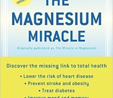 Blogger @peachy_diary Worldwide Giveaway: Free copy of The Magnesium Miracle paperback book – Closes 04/30/2017