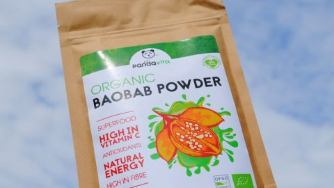 Worldwide blogging assignment: Product Review & Giveaway – Organic Baobab Fruit Powder – Closes 06/27/2017