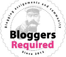 Blogging assignment: Premiership football bloggers needed (or football-related/interested leading bloggers) Closes 09/25/2017
