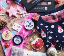 Blogger @tessaholly UK Giveaway: Christmas Bundle Giveaway – Closes 18th Dec 2017