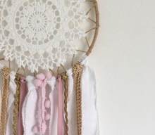 Blogger @_littlesnippets UK Giveaway: Win a Custom Dreamcatcher – Closes 12/16/2017