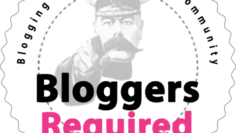 Blogging assignment: Looking for UK based bloggers in the Home/ DIY and Cooking niche (£). Closes 12th July 2018