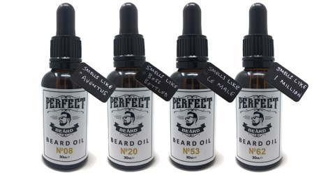 UK & European Instagram assignment: Review Designer Fragrance Beard Oils on Instagram – Closes 06/30/2018