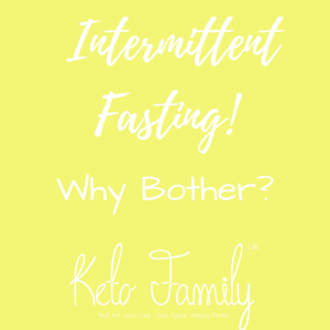 When you combine Intermittent fast with the keto diet you have a recipe for success.