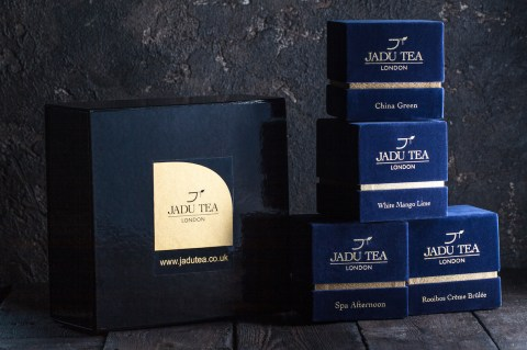 Blogging assignment: UK bloggers required to review one or more of our teas. Closes 12th July 2018