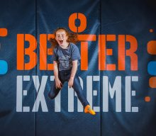 Instagram assignment: Bring family and friends to review new London trampoline park – Closes 11 July 2018