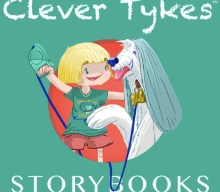 UK Instagram assignment: Clever Tykes children's enterprise storybooks – Closes 5th Sept 2018