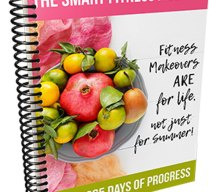 Blogging assignment: Blog and Review the SMART Fitness Planner (UK & Worldwide bloggers) Closes 21st Sept 2018