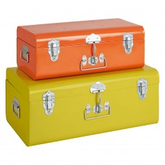 declutter, clutter, tidy, organise, storage, file, filing, baskets, boxes, trunks