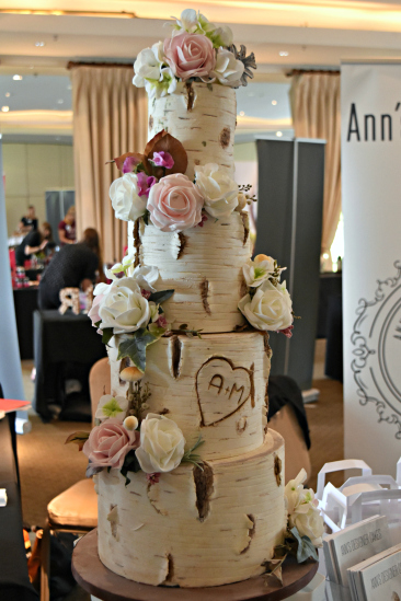 Time & Leisure Food and Culture Awards - Ann's Designer Cakes