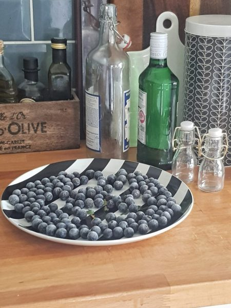 sloe gin recipe homemade styleophileuk cocktails