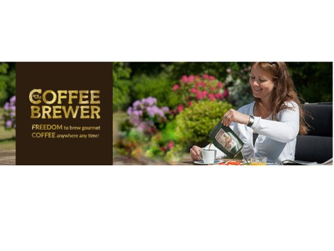 UK blogging assignment: 10 Pcs Coffeebrewer Gift Box Assortment Product Review. Closes 5th Jan 2018