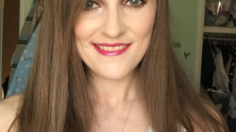 Blogger Q and A with beauty blogger @kathcake