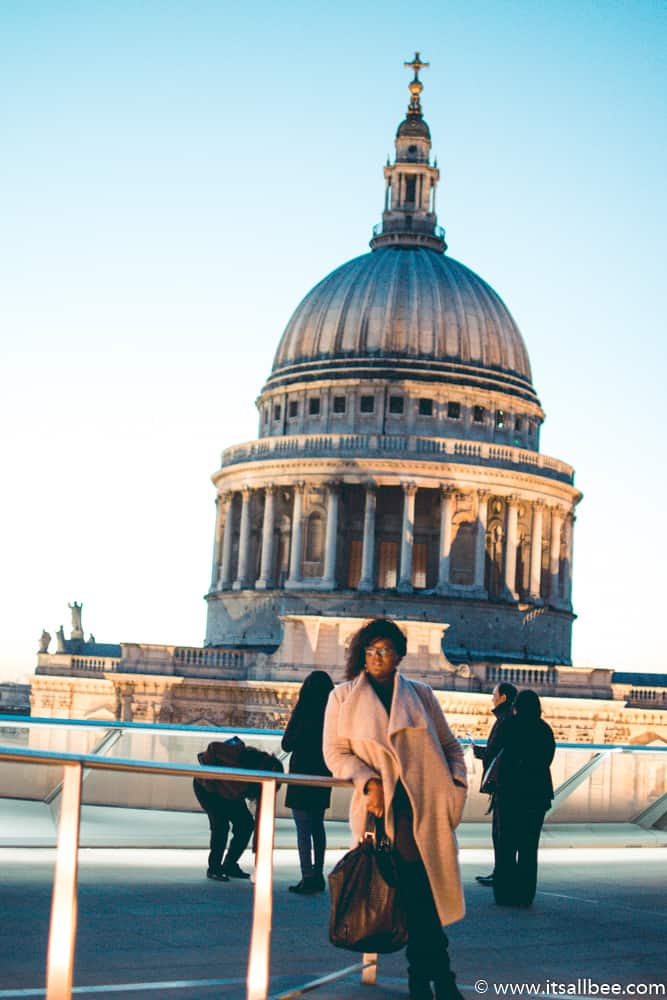 What To Wear In London Winter & The Perfect Packing List for London in Winter