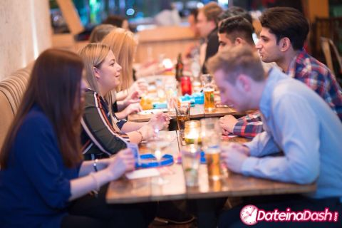 UK blogging assignment: Singles wanted to attend Speed Dating events in London this Valentines. Closes 28th Feb 2019