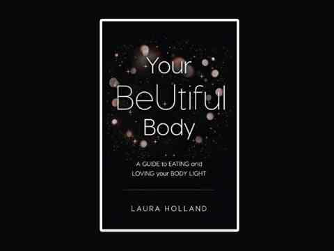 UK & Worldwide blogging assignment: Review 'Your BeUitful Body' book. Closes 26th Feb 2019