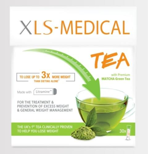 UK blogging assignment: Review of clinically proven weight loss tea. Closes 28th Feb 2019