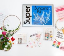 US blogging assignment: Get Free Craft Supplies from Pop Shop America. Closes 10th July 2019
