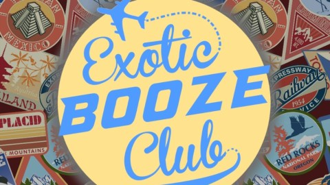 UK blogging assignment: Could you use some Exotic Booze? Closes 18th Feb 2020