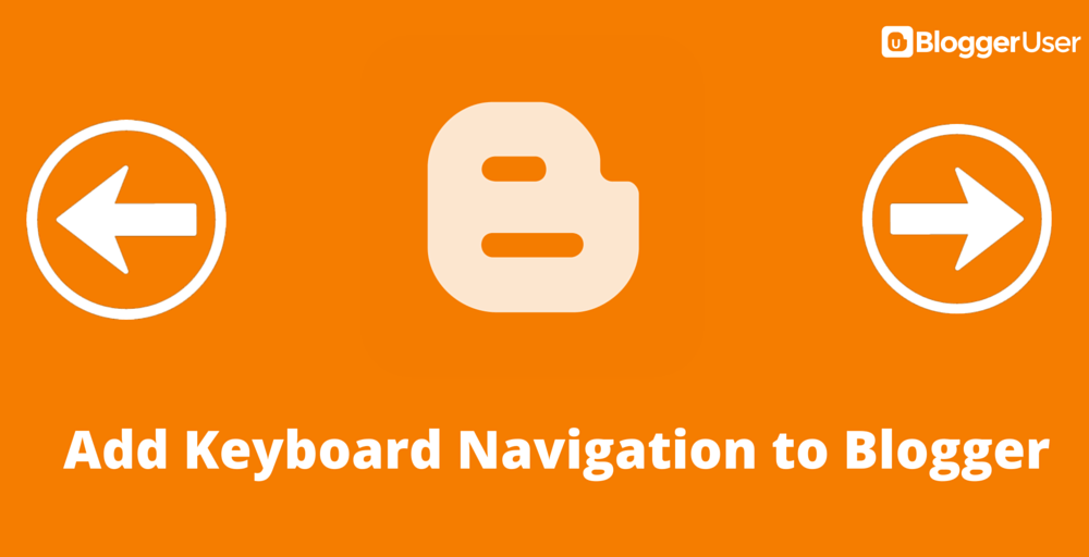 Blogger Navigation for Blogger
