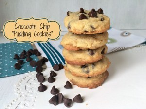 """Pudding Cookies"""
