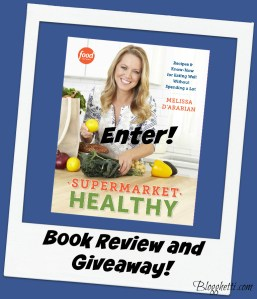 Book Review and Giveaway!