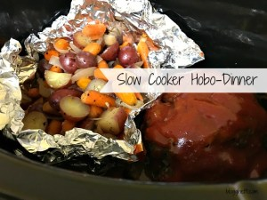 Slow Cooker Hobo-Dinner