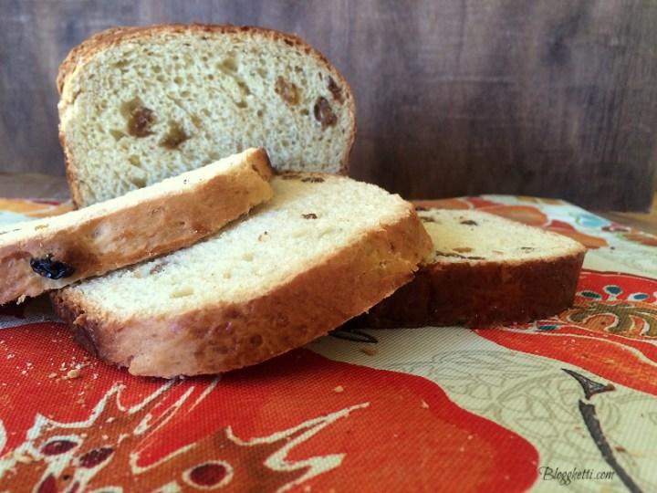 Babka-Bread