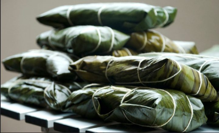 Hallacas are a Venezuelan Christmas tradition, similar in form to the tamale, that are a feat of time, engineering, and love.