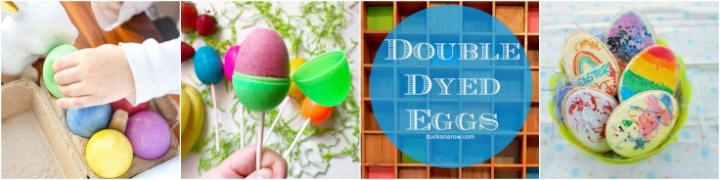 12 Easy Easter Projects for Kids