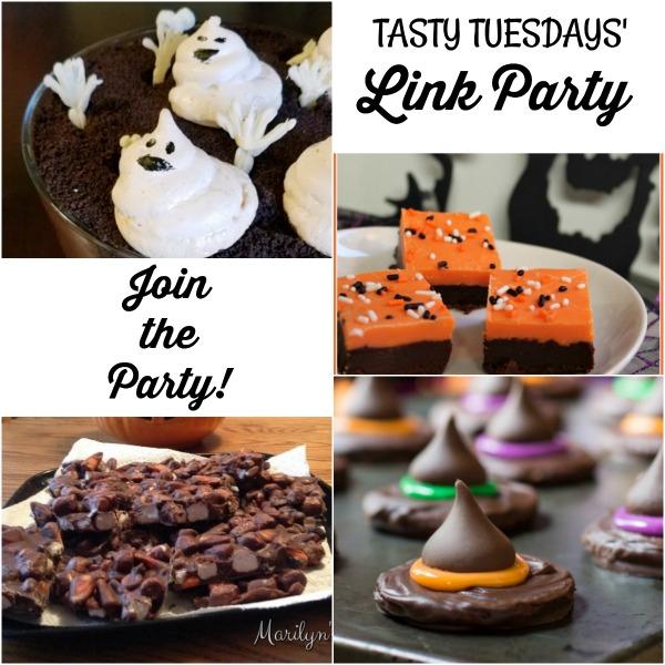 Tasty Tuesdays features 10-16