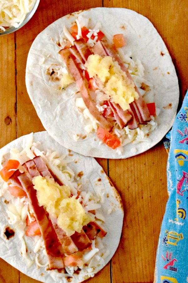 grilled-ham-hawaiian-tacos-A kitchen hoors adventures