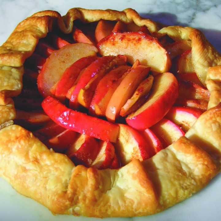Apple-Tart-