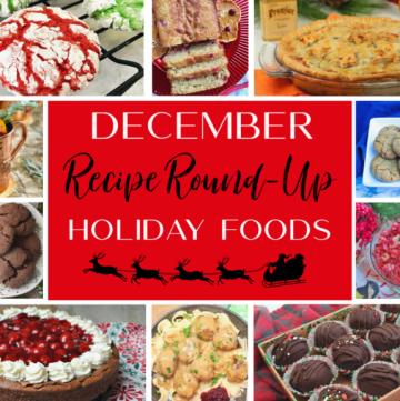 December Recipe Round-Up 2019 (2)