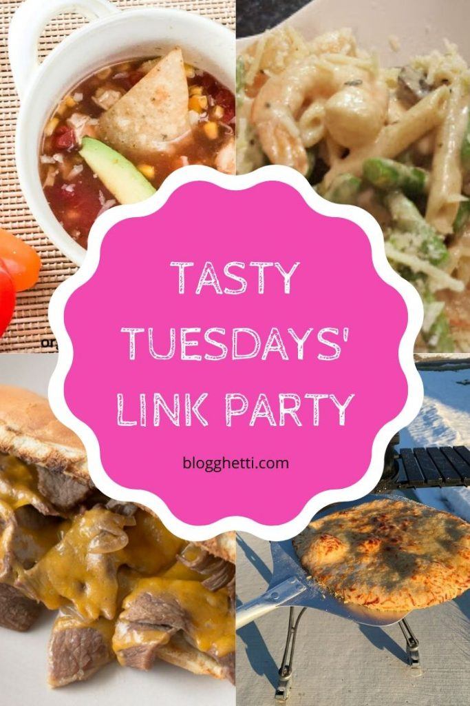 March 3 tasty Tuesdays features