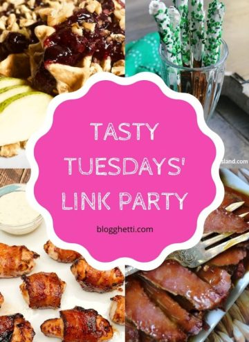 March 9 Tasty Tuesdays Features