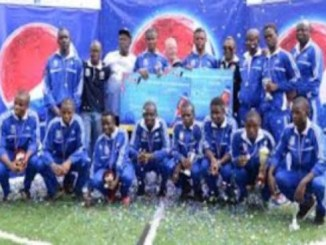 How To Register For Pepsi Football Academy In Nigeria