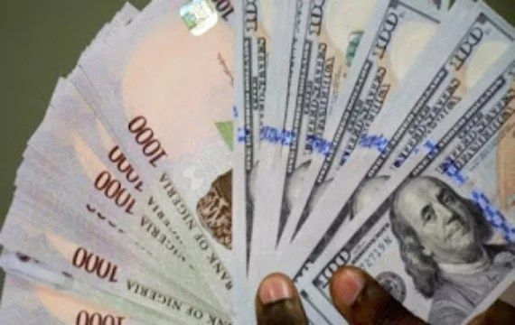 Pounds To Naira Black Market >> Dollar To Naira Exchange Rate Black Market And Cbn Today