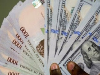 Cbn forex rate