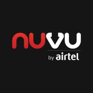 NUVU Airtel App Brings Hollywood And Nollywood Movies, TV Series etc