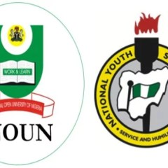 National Open University Of Nigeria (NOUN) Graduates Are Now Accepted By NYSC