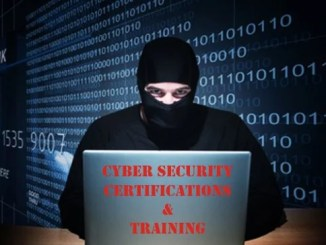 Cyber Security Certifications And Training Programs