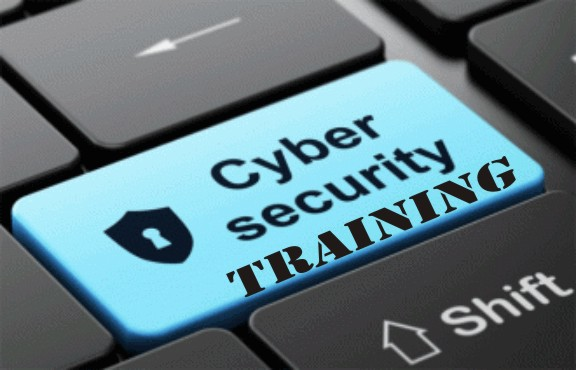 Training Security Courses Cyber
