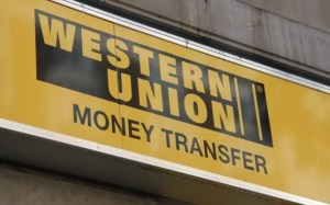 Western Union Exchange Rate Today: Euros, Pounds and Dollar to Naira